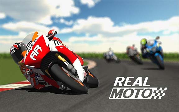 Real Moto Game Android Free DownloadReal Moto Game Android Free Download