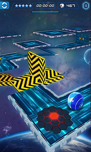 Rolling Ball Game Android Free Download