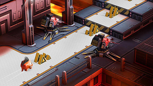 Save Dash Game Android Free Download