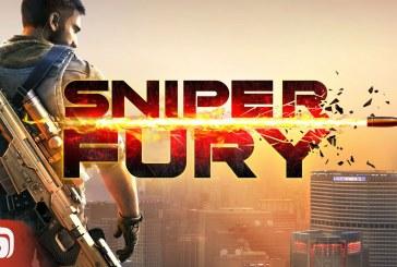 Sniper fury Game Ios Free Download