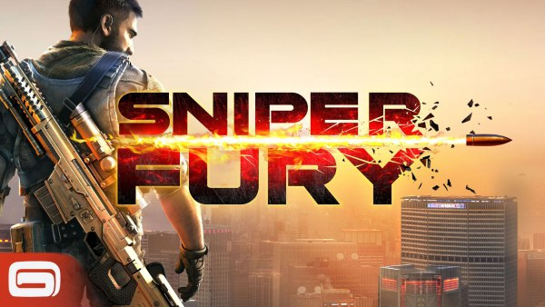 Sniper fury Game Ios Free Download