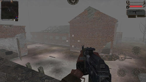 Stalker Shadow Of Chernobyl Project Stalker Game Android Free Download