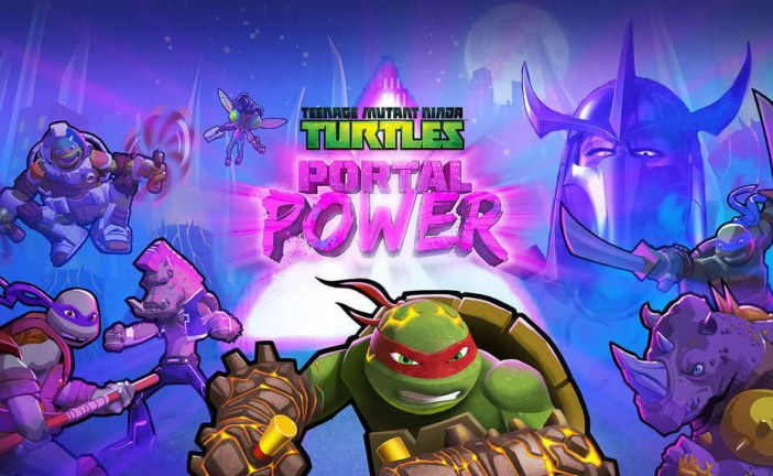 TMNT Portal Power Game Ios Free Download
