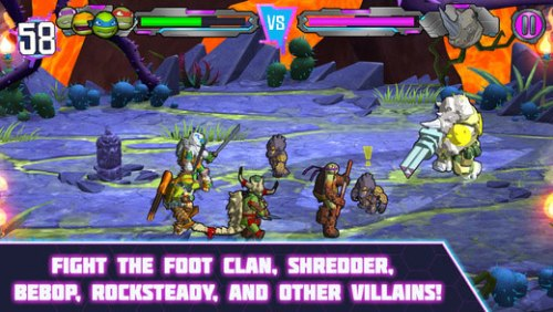 TMNT Portal Power Game Ios Free DownloadTMNT Portal Power Game Ios Free Download