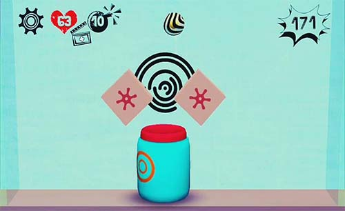 Tigerball Game Android Free Download