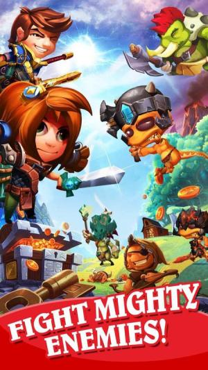 Tiles And Tales Puzzle Adventure Game Android Free Download