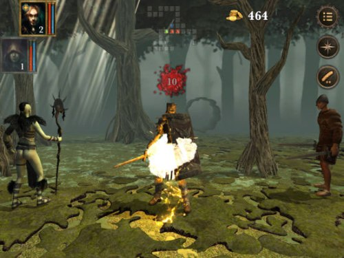 7 Mages Game Ios Free Download