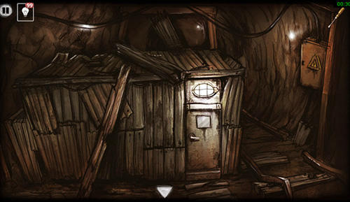 Abandoned Mine Escape Room Game Android Free Download