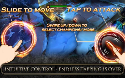 Ace of Arenas Game Android Free Download