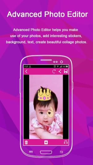 Advanced Photo Editor App Android Free Download