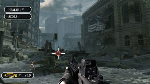American sniper Counter shooters Game Ios Free Download