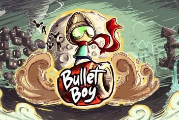 Bullet boy Game Ios Free Download