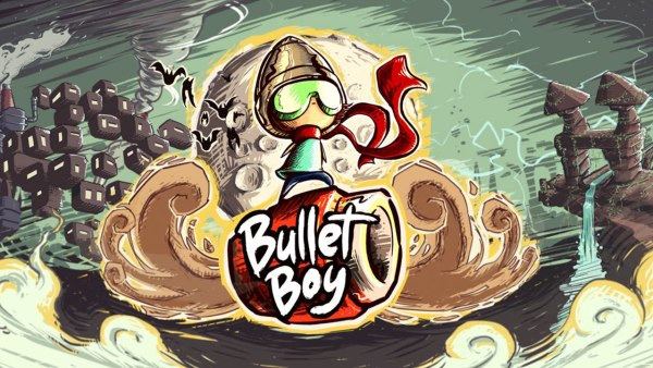 Bullet boy Game Ios Free Download