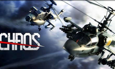 Chaos Combat copters Game Ios Free Download