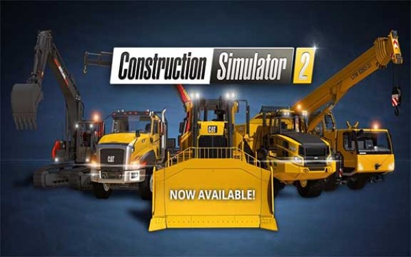 Construction Simulator 2 Game Android Free Download