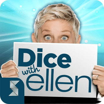Dice with Ellen App Android Free Download