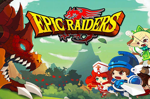 Epic Raiders Game Android Free Download