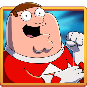 Family Guy The Quest for Stuff Game Android Free Download