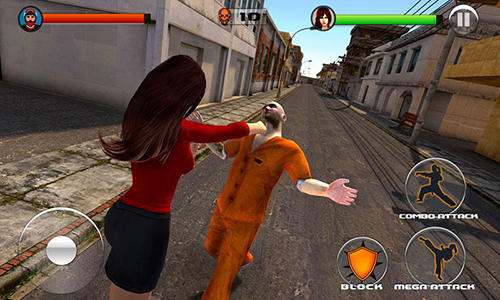 Furious Mom Game Android Free Download