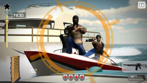 Grand Shooter 3D Gun Game Android Free Download