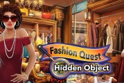 Hidden Objects Fashion Store Game Android Free Download