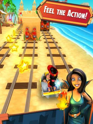 Hugo troll race 2 Game Ios Free Download