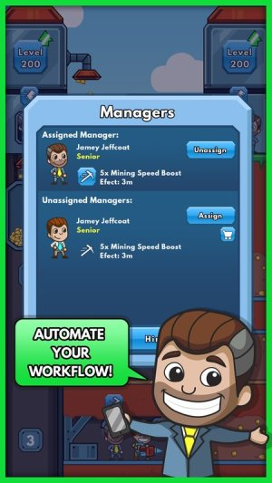 Idle Miner Tycoon Game Android Free Download