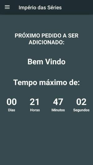 Império Dos Seriados App Android Free Download