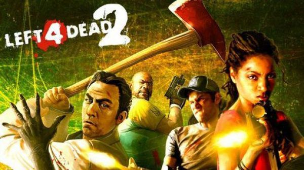 Left 4 Dead 2 Game Android Free Download