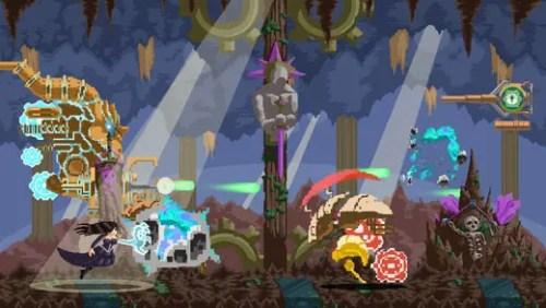 Malevolent machines Game Ios Free Download