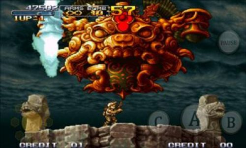Metal Slug 3 Game Android Free Download