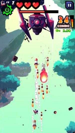 Missileman Game Ios Free Download