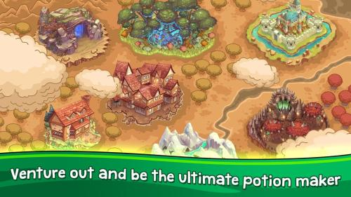 Potion Punch Game Android Free Download