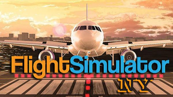 Pro Flight Simulator NY Game Android Free Download
