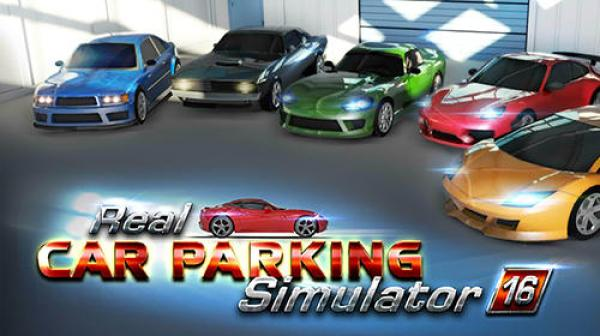 Real Car Parking Simulator 16 Pro Game Android Free Download