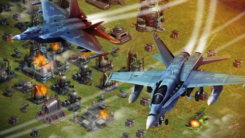 Red Warfare Game Ios Free Download