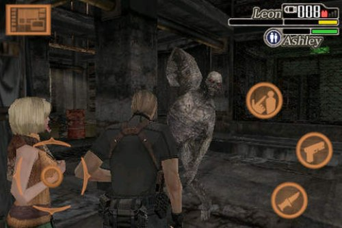 Resident Evil 4 Game Ios Free Download