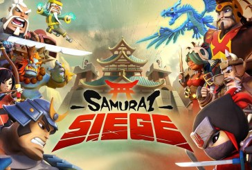 Samurai Siege Game Ios Free Download
