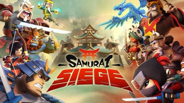 Samurai Siege Game Ios Free Download
