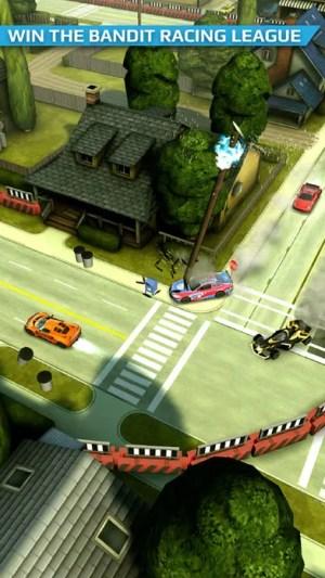 Smash Bandits Game Ios Free Download