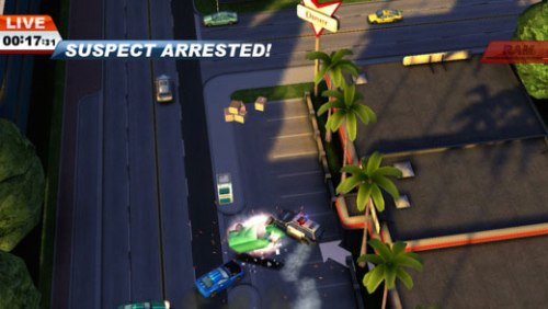 Smash cops Game Ios Free Download