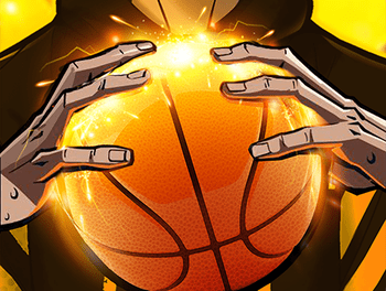 Streetball Hero Game Android Free Download