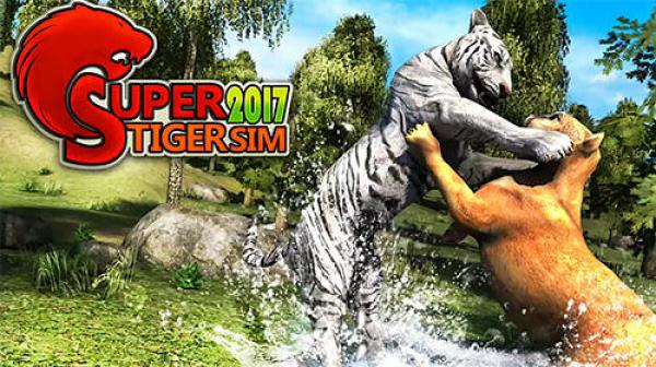 Super Tiger Sim 2017 Game Android Free Download