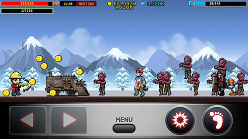 The Day Zombie City Game Android Free Download