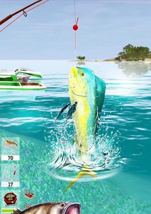 The Fishing Club 3D Game Android Free Download