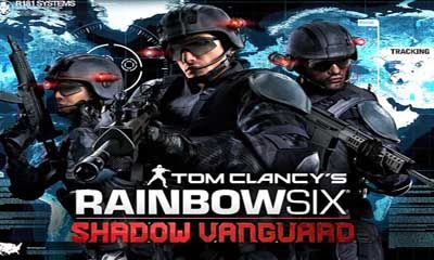 Tom Clancys Rainbow Six Shadow Vanguard Game Android Free Download
