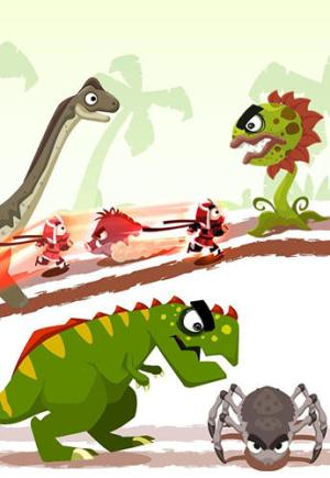 Too Many Dangers Game Android Free Download