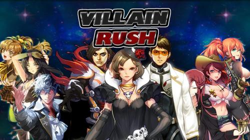 Villain Rush Game Android Free Download