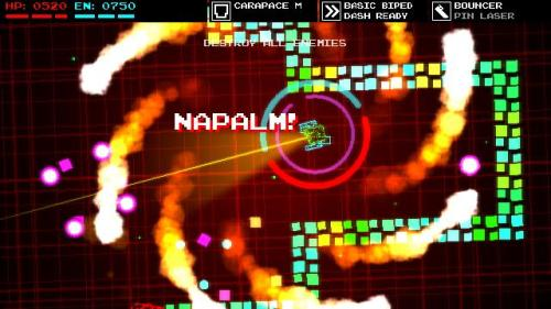 Virexian Game Android Free Download