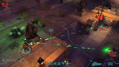 XCOM Enemy Within Game Android Free Download